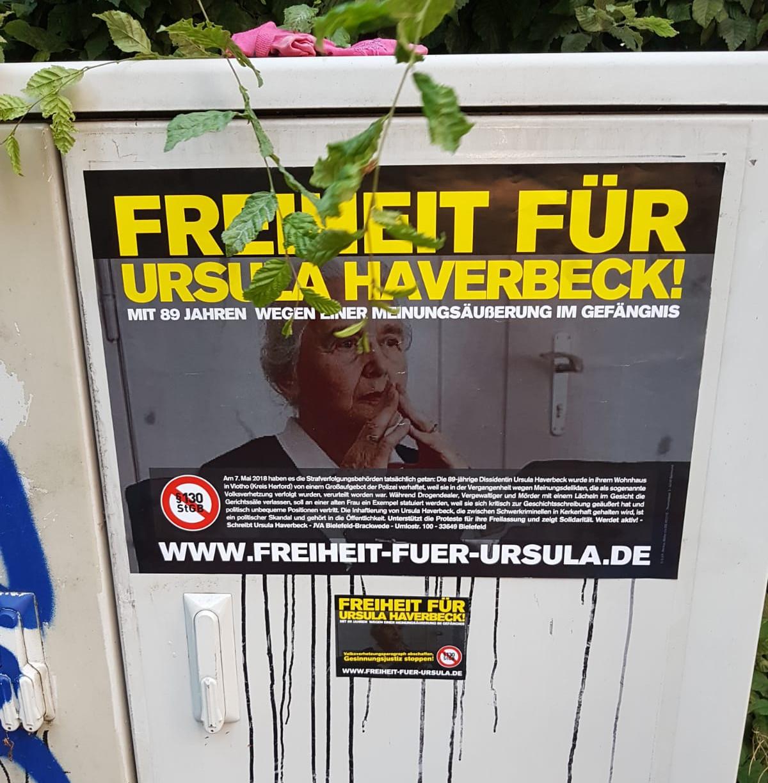 Düsseldorf: Propagandaaktionen auch in der Landeshauptstadt ...